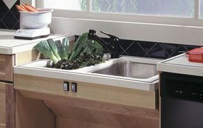 Accessible Kitchens