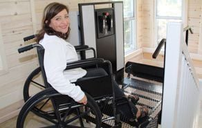 Wheelchair Lifts for Homes
