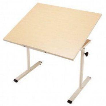 ADA School Desks with Tilt