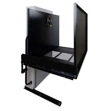 vertical platform lift