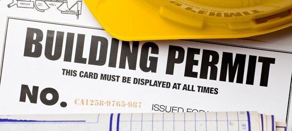 contractors building permit