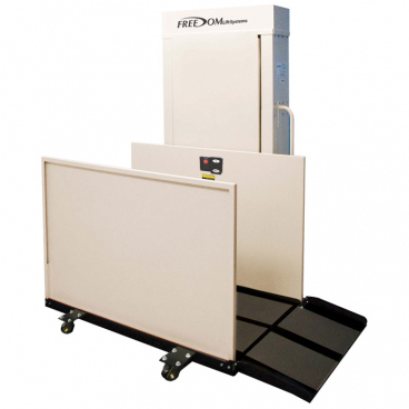 wheelchair lifts for stage