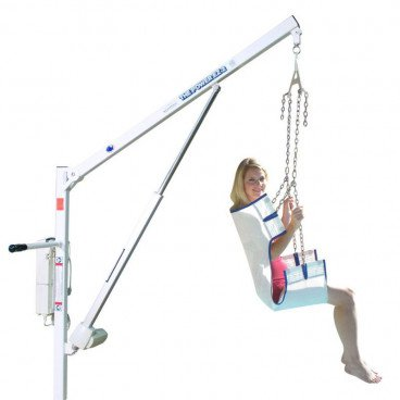 power pool lift for home