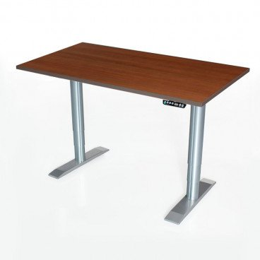 Powered Accessible ADA Workstation 48 inches wide