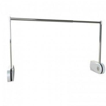 """Butler Wardrobe Lift for 23.75""""-35.4"""" (60-90 cm)"""