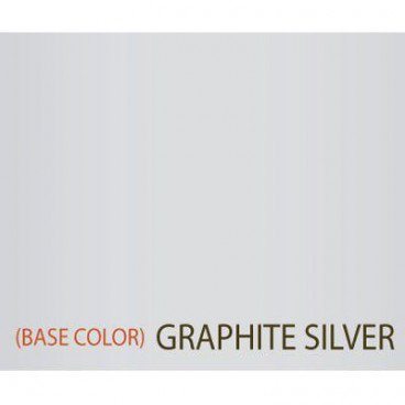 Desk Base Color Graphite Silver