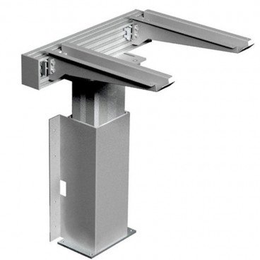 Slimlift 6230 Adjustable Counter Lift 92.5 inch wide, ADA Compliant