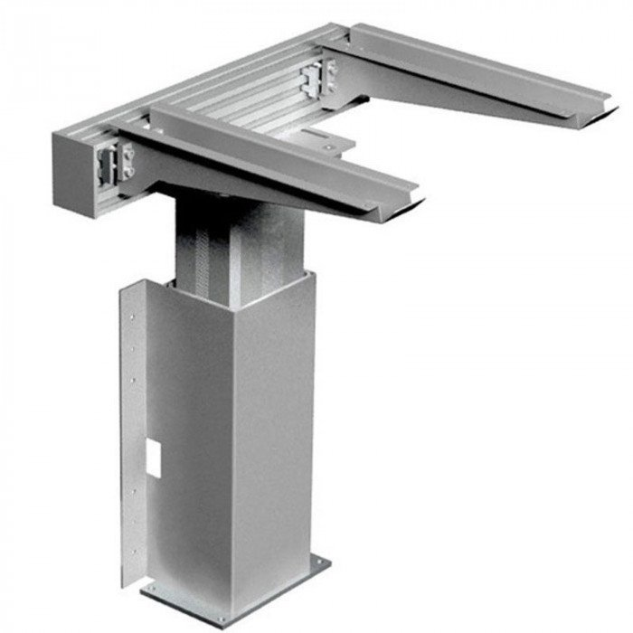Countertop Height For Wheelchair : Slimlift 6230 Adjustable Counter Lift 21-37 inches - ADA Compliant