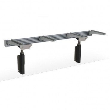 Slimlift 6250 Adjustable Counter Lift 84.6 inches Wide
