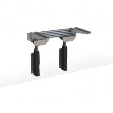 Slimlift 6250 Adjustable Counter Lift 37.5 INCHES - Wall Mounted