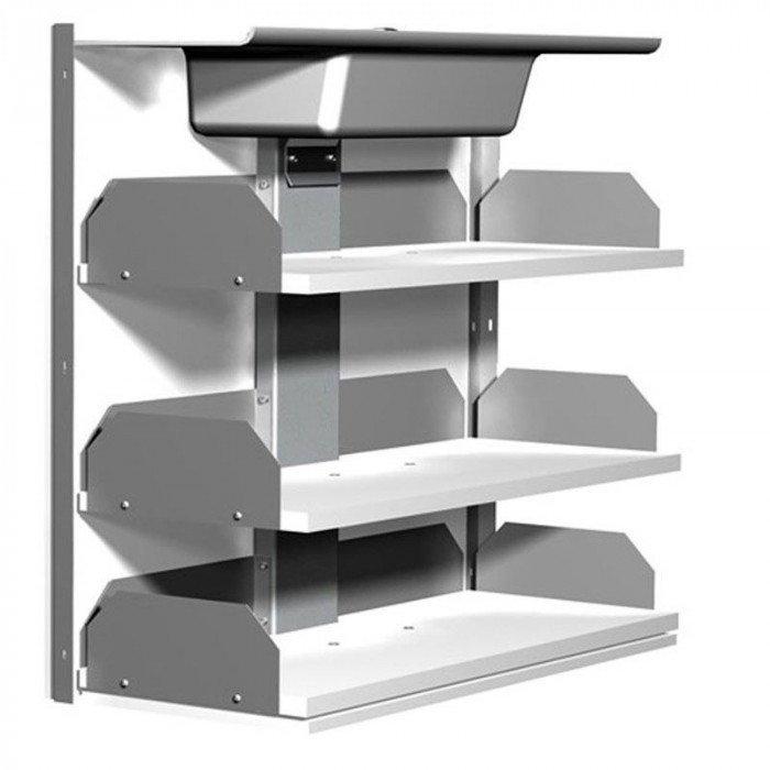 Verti Kitchen Cabinet Shelf Lift