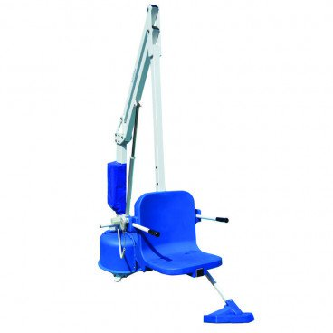 ADA Choice Pool Lift, 375 lb capacity