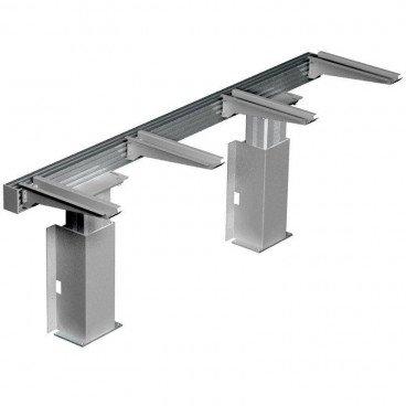 "Slimlift 6230 Adjustable Counter Lift 76""-100"" - ADA Compliant"